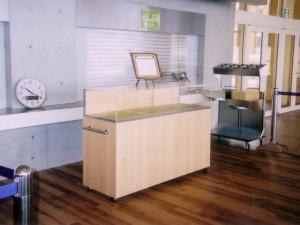 海陽学園家具
