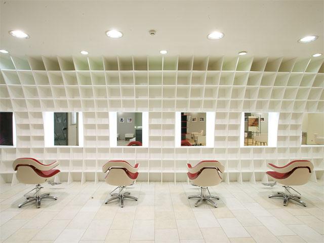 美容室『EGO HAIR COLLECTION』